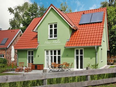 Photo for holiday home Malve, Rankwitz  in Usedom - 5 persons, 2 bedrooms