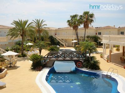 Photo for HMR Villas - Luxury Penthouse Casablanca