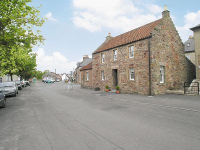 Photo for 2 bedroom property in Anstruther. Pet friendly.