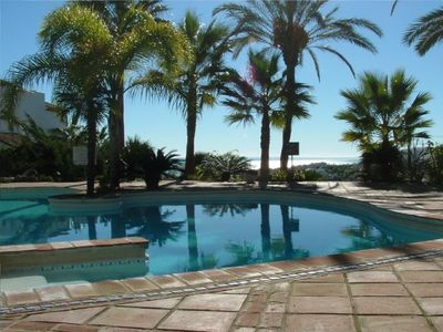 Photo for Luxury Modern Apartment in Duquesa, Andalucia