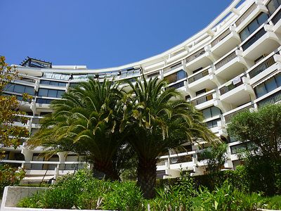 Photo for 1BR Apartment Vacation Rental in Languedoc-Roussillon, Hérault