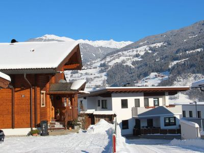 Photo for Apartment Brigitte in Aschau im Zillertal - 2 persons, 1 bedrooms