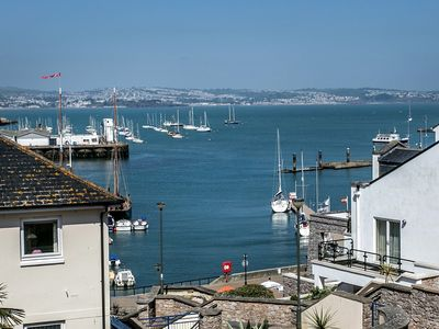 Photo for 3 bedroom House in Brixham - BX001