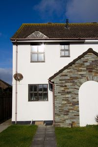 Photo for 3BR House Vacation Rental in St Merryn, Padstow, England