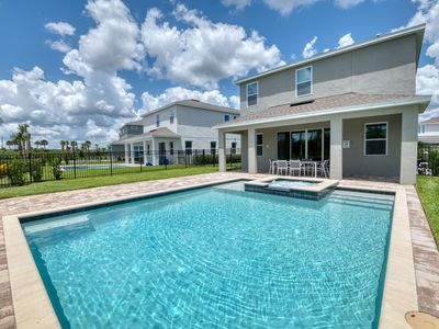 Photo for 4BR Hotel Vacation Rental in Reunion, Florida