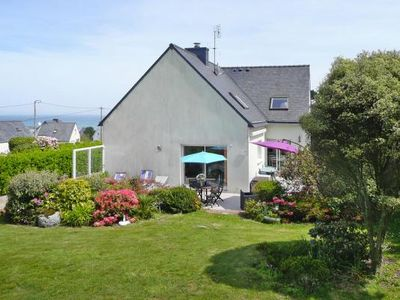 Photo for holiday home, Plouguerneau  in Finistère - 6 persons, 3 bedrooms