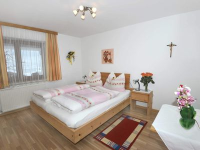 Photo for Double room with shower and toilet 5 - Gästehaus Sonnenheim