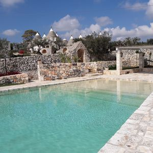 Photo for Trullo Limone - A few kilometers from Locorotondo