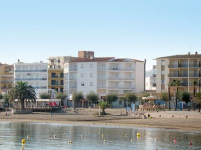 Photo for Apartment Riells Park (LES129) in L'Escala - 4 persons, 2 bedrooms
