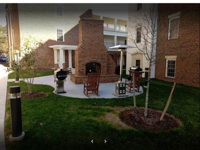 Photo for Patrick Henry Inn - 2 BR, a short walk to historic Colonial Williamsburg!