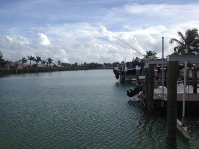 Photo for August open Includes boat dockage for up to 50' boat and Cabana Club