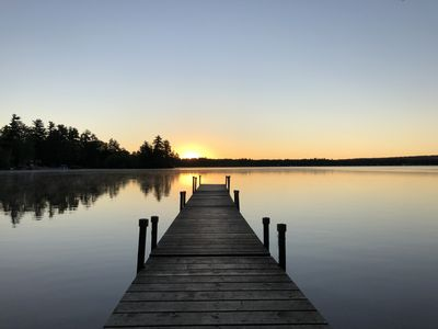 Photo for 2BR House Vacation Rental in Middleton, New Hampshire
