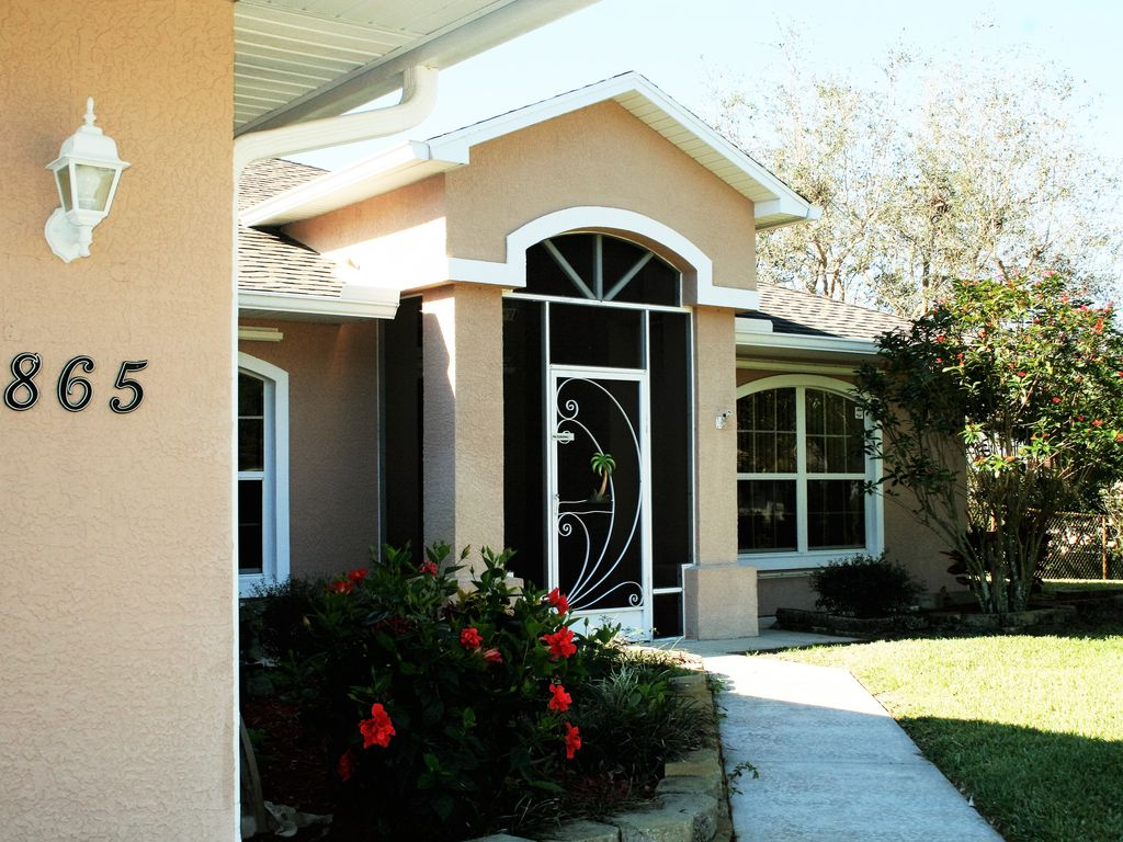 House For Rent Vero Beach Highlands