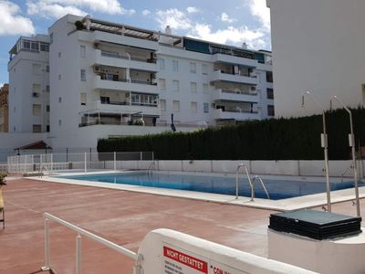 Photo for Apartment - 1 Bedroom with Pool, WiFi and Sea views - 106990
