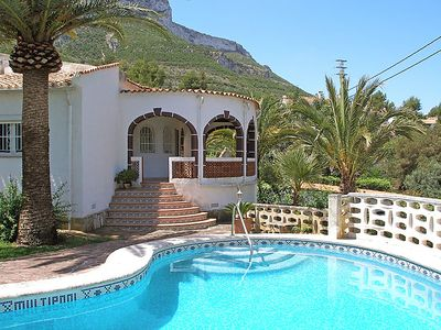 Photo for Vacation home Patricia  in Dénia, Costa Blanca - 5 persons, 2 bedrooms
