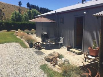 Mt Difficulty Wines, Cromwell, Otago, Nouvelle-Zélande