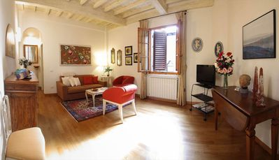 Photo for CasaCaterina, in the Heart of the Old Center of Florence