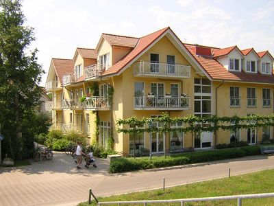 Photo for Apartment house Meerlust M 307
