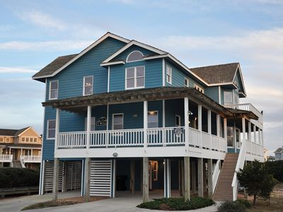 Photo for 6BR House Vacation Rental in Nags Head, North Carolina