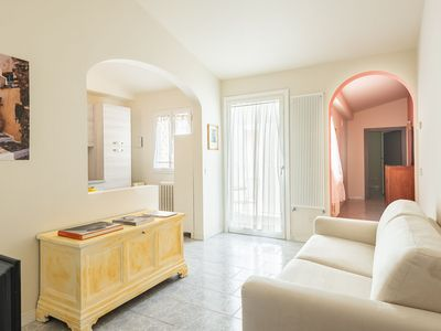 Photo for Apartment Borgo Ognissanti Florence
