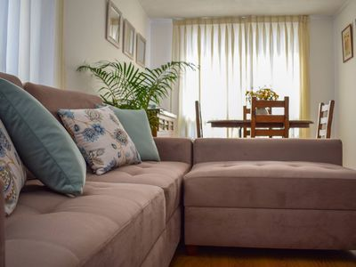 Photo for Cute apartment for 4 in Surco, Lima - Peru