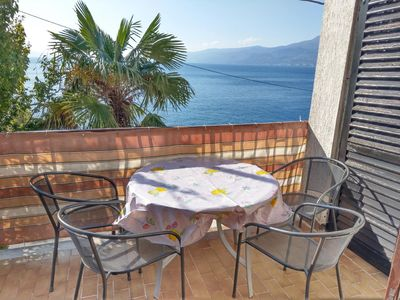 Photo for Holiday apartment Rijeka for 7 persons with 3 bedrooms - Penthouse holiday apartment