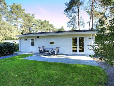 Photo for Vacation home Type B in Otterlo - 4 persons, 2 bedrooms