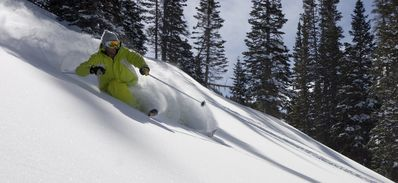 Photo for Rare Luxury Ski-in Ski-out Best Location in Park City! Mtn Views. Near Main St.