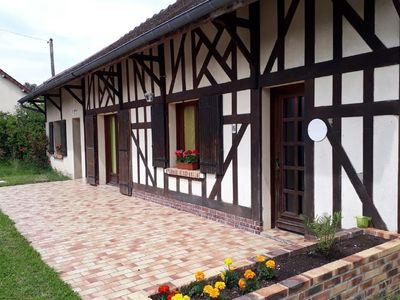 Photo for Relaxing Holiday Home in Dosches near Town Centre