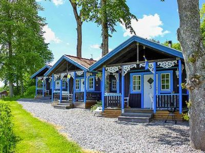 Photo for Bungalows, Ulricehamn  in Bohuslän - 4 persons, 1 bedroom