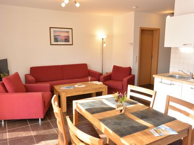 Photo for Apartment / app. for 4 guests with 50m² in Norden - Norddeich (124659)