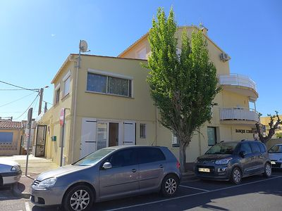 Photo for Apartment Les Roses in Narbonne-Plage - 2 persons, 1 bedrooms