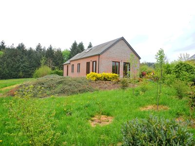 Photo for Bungalow in peaceful environment, with lovely views of surrounding green hills