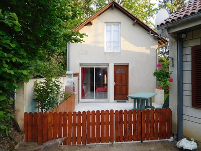 Photo for Gite 3 * 2 pers. (Sleeps 4) with WIFI near the LASCAUX cave