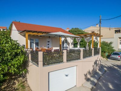 Photo for Vacation home Rina in Zadar - 4 persons, 2 bedrooms