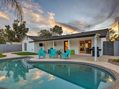 Photo for Luxury Old Town Scottsdale Home w/Pool & Limo Ride