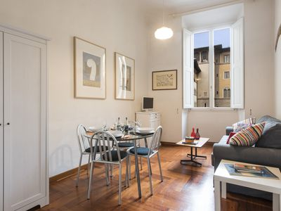 Photo for Caesar Suite - Florence Duomo area 1 bdr