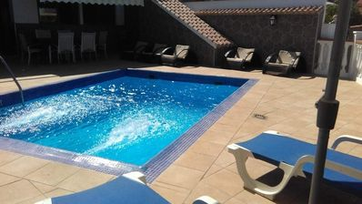 Photo for Granada house for 8 - 12 people with 3 bedrooms - Holiday home