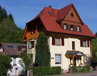 Photo for Holiday apartment Baiersbronn for 2 persons with 1 bedroom - Holiday apartment