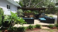 Calm, relaxing, immaculate cottage near St. Augustine