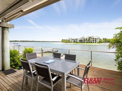Photo for This Has To Be One Of The Top Spots In Noosa. Luxury Refurbished Unit.
