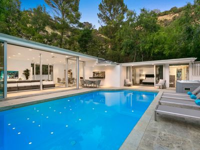 Photo for Beverly Hills Mid-Century Retreat!