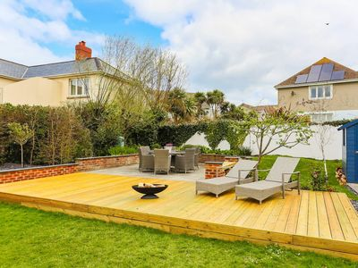 Photo for CROYDE STONESTHROW | 4 Bedrooms | Croyde | Sleeps 9