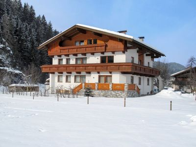 Photo for Apartment Landhaus Siegfried (ZAZ617) in Zell am Ziller - 7 persons, 3 bedrooms