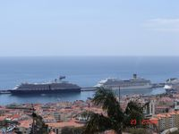 Beautiful cottage in a great location up the hill from downtown Funchal