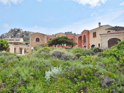 Photo for Holiday apartment Santa Teresa di Gallura for 1 - 6 persons with 2 bedrooms - Holiday apartment
