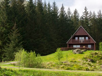 Photo for Ghillies chalet - Three Bedroom Chalet, Sleeps 8