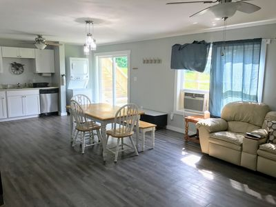 Photo for Spacious, 2 BR Apartment next to Horse Shows