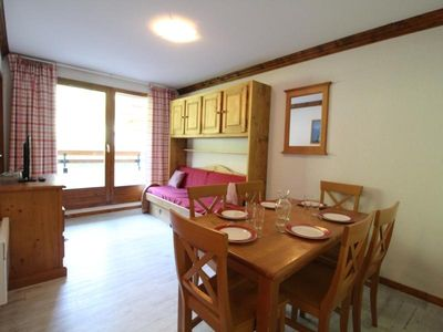 Photo for Apartment Lanslebourg-Mont-Cenis, 2 bedrooms, 6 persons