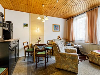 Photo for Winsome Holiday Home with Terrace,Garden,Bicycle Storage,BBQ